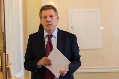Сергей Кивалов внес альтернативный законопроект об адвокатуре и адвокатской деятельности