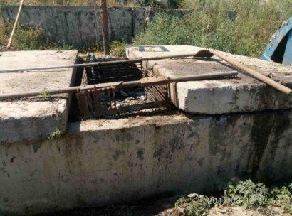 Власти Затоки собрались реконструировать очистные сооружения за 19 миллионов грн.