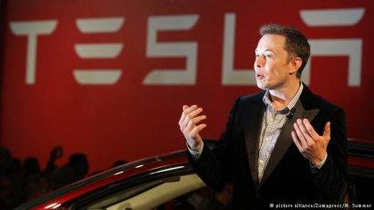 Илон Маск в ближайшее время покинет пост председателя совета директоров Tesla