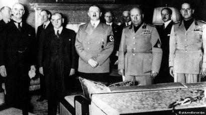 Последняя попытка предотвратить войну или же заведомо безнадежный маневр: 80 лет Мюнхенскому соглашению
