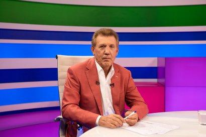 """Сергей Кивалов: """"Я буду и дальше отстаивать интересы граждан, которые проживают в Одессе"""""""