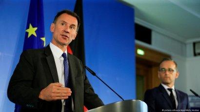 Заявление главы британского МИД Джереми Ханта о схожести  ЕС и Советского Союза вызвало резкое неприятие в Европарламенте