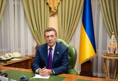 Сергей Кивалов дал  оценку предлагаемым к принятию «языковым» законам