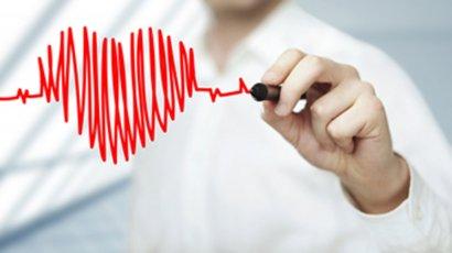 У 68% взрослых жителей Одессы наблюдаются различные проблемы с сердечно-сосудистой системой