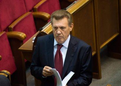 Об украинизации,  пустоте власти и лже-патриотизме: Сергей Кивалов прокомментировал принятый в первом чтении «языковой» закон