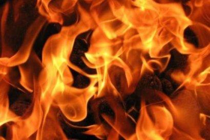 При возгорании жилого дома в Рени погибла женщина