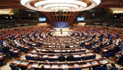 В Страсбурге на осенней сессии Парламентской ассамблеи Совета Европы могут быть пересмотрены полномочия и право на голосования российской  делегации