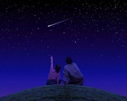 В ночь с 8 на 9 октября украинцы смогут увидеть звездопад Дракониды