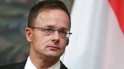 Высланный из Будапешта украинский дипломат выполнял консульские функции