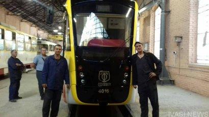 Трамвай в Одессе: не займы ЕИБ выручат народный транспорт, а «хозрасчет»