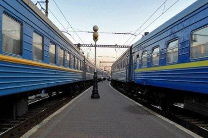 В праздничные дни по Украине будут курсировать 14 дополнительных поездов