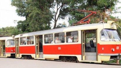 В Одессе в ночь на 11 октября мужчина угодил под трамвай