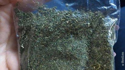 В Одессе за одну ночь правоохранители выявили 9 любителей наркотиков