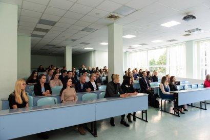 Одесская Юракадемия получила самый большой госзаказ на подготовку аспирантов
