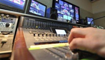 С сегодняшнего дня запущен мониторинг на предмет соблюдения языковых квот эфирными телеканалами