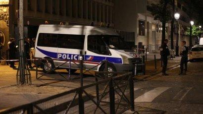 Французская полиция задержала чеченскую группировку, которая промышляла рэкетом