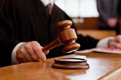 Суд приговорил молдаванина к 15 годам лишения свободы за умышленное убийство