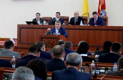 Пошла волна: Житомирский облсовет выступил за запрет использования русскоязычного культурного продукта
