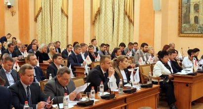 Итоги ХХIХ сессии Одесского городского совета