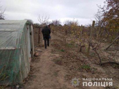 Полиция обнаружила обгоревшее тело жителя Болградского района