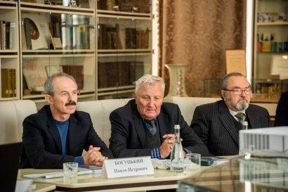 В Одесской Юракадемии прошла конференция в честь столетия известного ученого