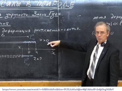Нападение на просветителя-физика: кому мешают успехи деятелей наук?