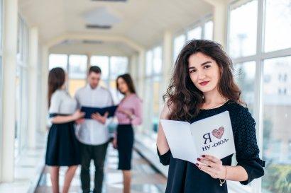 Национальный университет «Одесская юридическая академия» приглашает на День открытых дверей!