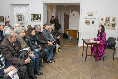 Тандем двух гениев: в мемориальном музее А.С.Пушкина прошел концерт из цикла «Пушкинская пятница»