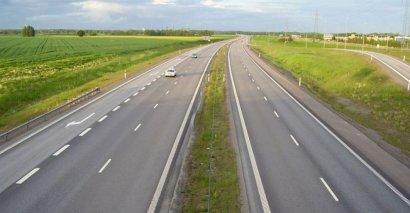 Китай выделит 200 млн долларов на строительство дороги от Мариуполя до Одессы