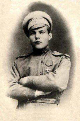 Сегодня исполнилось 120 лет со дня рождения маршала Малиновского