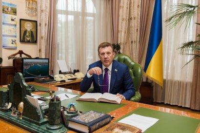 Сергей Кивалов добился упрощения получения пенсий и пособий для переселенцев
