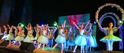 «Ода Мира»: в филармонии концерт, посвященный 50-летию Одесского областного совета мира