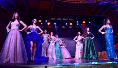 Праздник молодости и красоты: в Одессе прошел конкурс «Мисс МГУ-2018»
