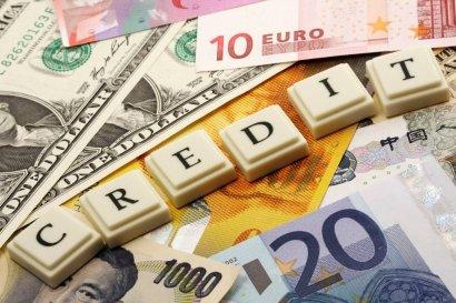 Долги по кредитам – удавка для Украины