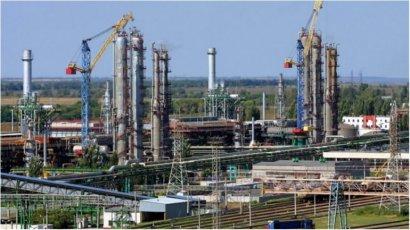 Припортовый завод оказался на грани банкротства и лишился надежды на запуск