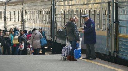 """Изменения правил перевозки пассажиров и багажа в пригородных и пассажирских поездах """"Укрзализныци"""""""