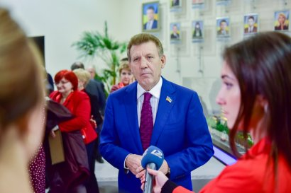 Одесская Юракадемия отмечает 21-летие с большими достижениями