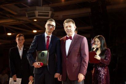 Конкурс «Мисс Национальный университет «Одесская юридическая академия» – 2019»: грандиозное шоу