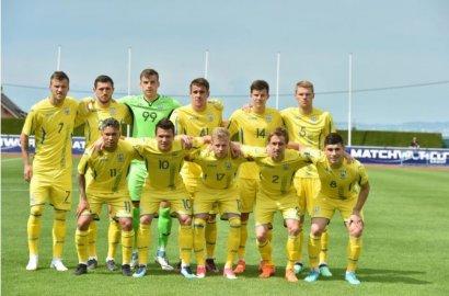 Украина сыграет с Португалией, Сербией, Литвой и Люксембургом в отборе на Евро-2020