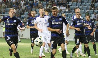 УЕФА запретила играть в футбол в «военных» регионах