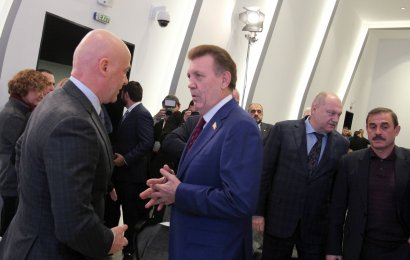 Мэр Одессы отчитался о проделанной в завершающемся году работе