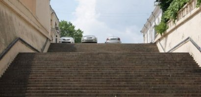 С весны в Одессе появятся муниципальные инспекторы по борьбе с неправильной парковкой на улицах