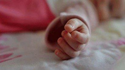 В Одесской области от ОРВИ умер одномесячный младенец