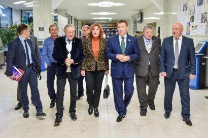 «Адвокатура: прошлое, настоящее, будущее»: в Одесской Юракадемии обсудили реформирование института адвокатуры