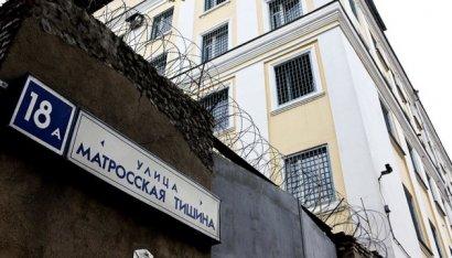 Украинский консул в Москве посетил семерых пленных украинских моряков