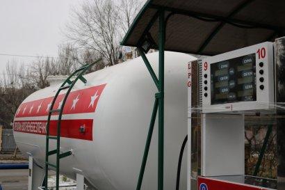 В Запорожье раскрыли сеть АЗС, продающих топливо неустановленного происхождения