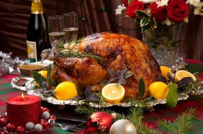 Новогоднее меню для украинцев существенно подорожало