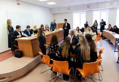 Одесская Юракадемия совместно с НАБУ провели антикоррупционный брейн-ринг