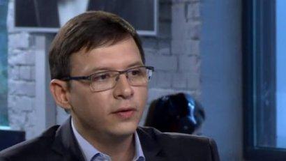 Евгений Мураев идёт в президенты