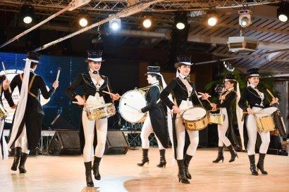 В Одессе прошла 18-ая церемония награждения лауреатов рейтинга «Народное признание»